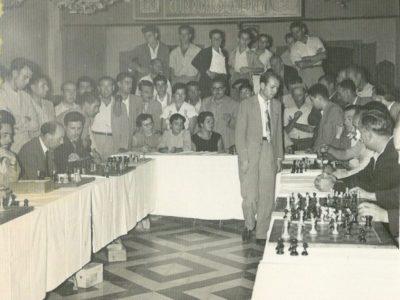 Pomar, Almazora, 1955 (2)